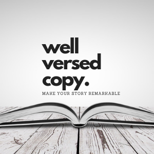 Make your story remarkable - copywriting Melbourne