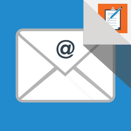 Copywriting email templates