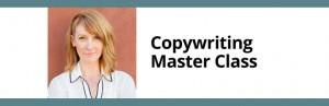 Copywriting masterclass