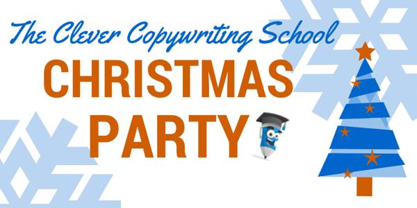 Festive Copywriting Celebration