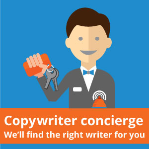 Copywriter concierge
