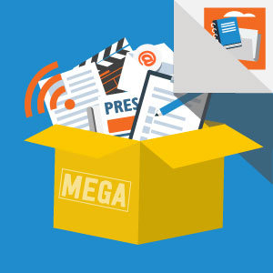 Mega copywriting template pack
