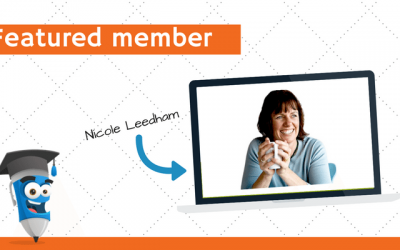 Featured member: Nicole Leedham