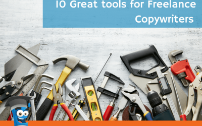 10 Great tools for Freelance Copywriters