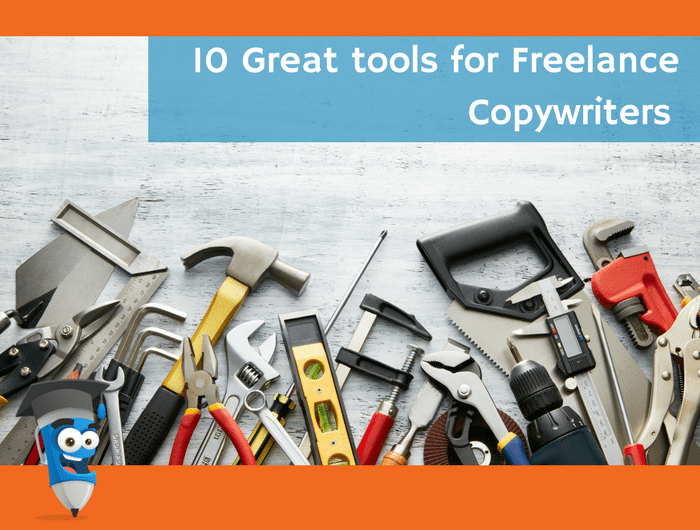 Great tools for copywriters header image