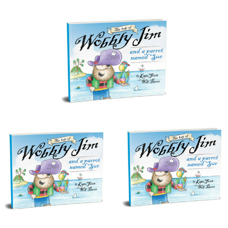 wobbly jim 3 pack
