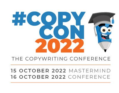 Sydney copywriting conference